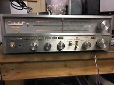 Vintage Harman/ Kardon Stereo Receiver Model: hk 560