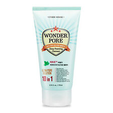 ETUDE HOUSE ® Wonder Pore Deep Foaming Cleanser 170ml
