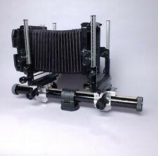 Custom Toyo 45G View Camera