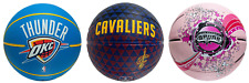 Spalding NBA Arena Exclusive Team Logo Mini Basketball Novelty Small Mini Size