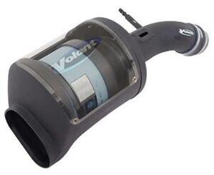 Volant 18857 PowerCore Cool Air Intake Kit for 2007-2018 Toyota Tundra 5.7L