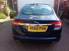 Jaguar XF luxury diesel 3.0l V6 full mot