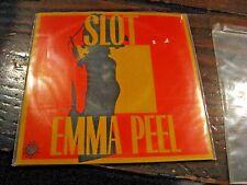 "1992 SLOT Emma Peel Jagernaut 3G-01 7"" Vinyl Single NM Third Gear"