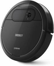 Ecovacs Deebot DN78 All Floors Battery Powered Robotic Vacuum Cleaner