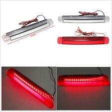 1X Red 18 LED Car Tail Third High-End Brake Stop Light Reversing Lights 300*45mm