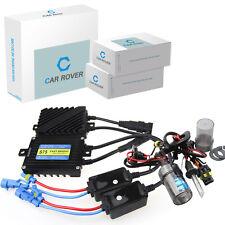 12V 75W H1 HID Xenon Car Headlight Conversion Kit Bulb 5000K+Fast Bright Ballast