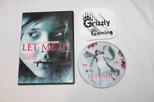 USED Let Me In DVD (NTSC)