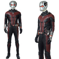 AntMan and the Wasp Cosplay Ant Man Costume  Superhero Costume Halloween Costume
