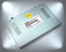 Audi A4,A5,A6,A8,Q7 MMI 2G DAB RADIO 4E0035563 with full wirring & dab antenna