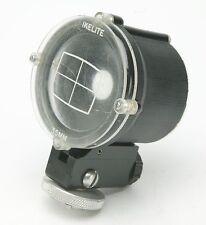 Ikelite Fish-Eye Viewfinder For 15-35mm Lenses In Housing Or Nikonos Camera. Ex.
