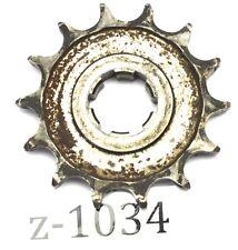 HUSQVARNA WR 250 anno 1991-PIGNONE