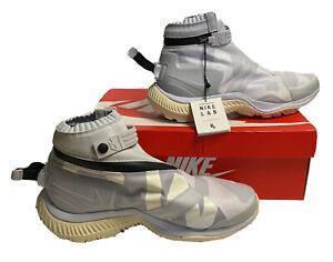 Nike Gaiter Boot NSW Nike Lab AA0530 100 New Size 8.5 New (Incorrect Box)