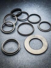 Metal Step Up Rings Lens Adapters Filters Thread cokin adapter