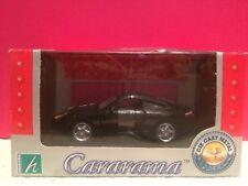 CARARAMA SUPERBE PORSCHE 911 COUPE NEUF EN BOITE 1/43 T6