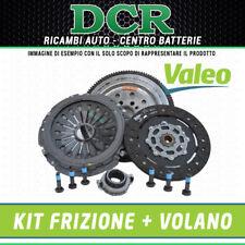 Kit frizione + volano BIMASSA VALEO 837073 AUDI SEAT SKODA VW 4PZ COME 600001600