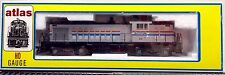 Atlas 8120 RS-1 diesel Amtrak #44 HO scale With Kato Drive