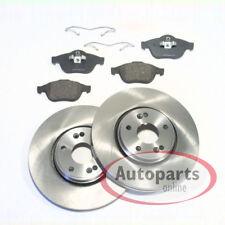 Renault Espace 4 IV - Bremsscheiben Bremsbeläge Bremsen für vorne Vorderachse*