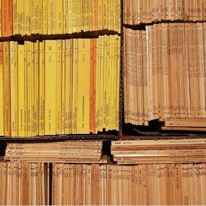 Reclam-Hefte Universalbibliothek Stuttgart Set 40 STÜCK