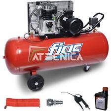 FIAC AB 200-360 M Compressore Aria 200L