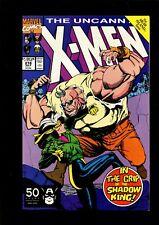 UNCANNY X-MEN 278 (9.4)  MARVEL (B039)