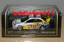 1/43 MITSUBISHI LANCER EVOLUTION EVO X VICTORIA POLICE PATROL CAR VITESSE 29259