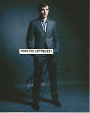"IAN HARDING ""PRETTY LITTLE LIARS"" IN PERSON SIGNED 8X10 COLOR PHOTO 3 ""PROOF"""