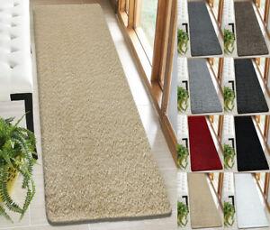 Extra Large Runner Rugs Non Slip Hallway Living Room Bedroom Kitchen Floor Mat