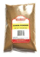 Cumin Powder 3.5 oz (100GM) Shudh Free Shipping USA Seller