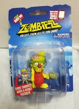 Zombiezz Series 1 Action Figures #169 Chuckles 2013 Global Holdings EnterToyMent
