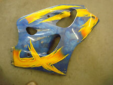 1998 98 Suzuki GSXR750 GSXR 750 GSX-R Right Side Fairing