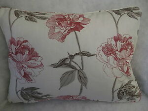 """MAKE AN OFFER ON PRICE DROP LINETTE BY PRESTIGIOUS OBLONG CUSHION 20"""" X 14 """""""