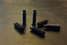 Grani di fermo 5925  M3 x 10mm a brugola e testa cilindrica ridotta 10-20 x conf