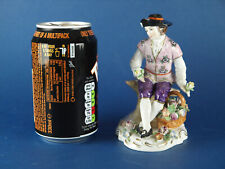 Vintage/Antique Sitzendorf Porcelain Figurine