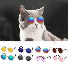Lovely Pet Cat Glasses Pets Cat Glasses Kitten Eye-Wear Fun Accessories Glasseso