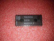 Philips TDA1541A 16-Bit Stereo High Performance D/A Converter PDIP28 x 1pc