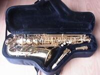 Jupiter Event Edition Alt-Saxophon