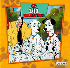 Disney - 101 Dalmatians -  Childrens Hardback Edition - NEW -