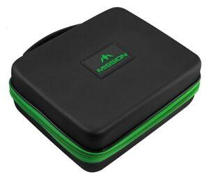 1X plastic dart box case with locks portable darts accessories 5 colors MB1