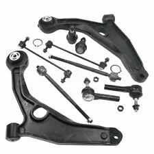 Front Control Arms Tie Rod Sway Bar Kit Fits Chrysler 200 Sebring Dodge Avenger