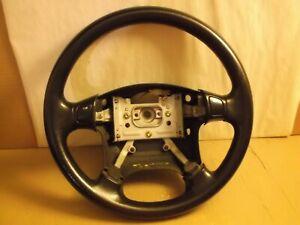 1999-2002 ISUZU TROOPER DRIVERS STEERING WHEEL FACTORY OEM