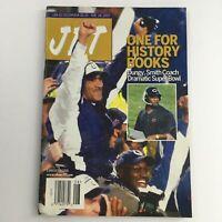 Jet Magazine February 19 2007 Dungy Smith Coach Dramatic Super Bowl, VG