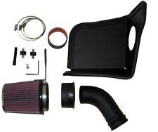 Performance Air Intake System Kit Filter K&N 57i-1000 BMW 323 325 328 1998-2005