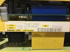 Fanuc Power Mate Type A02B-0118-B005(#96)