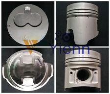 For ISUZU 3LD1 Engine Piston Kit SUMITOMO SH30UJ SH32J SH35J Mini Excavators