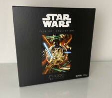 1 Buffalo Games 1000 Piece Puzzle Star Wars Fine Art Collection Episode 4