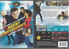 Agent Cody Banks 2: Mission London --Frankie Muniz, Anthony Anderson, Hannah Spe