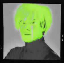 Querelle Grün Andy Warhol Original Filmplakat Aufdruck Kunst 39 X 27