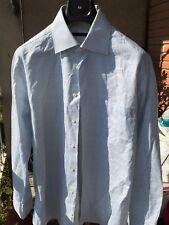 UNGARO Algodon Camisa T43 T-XL T 5 Original