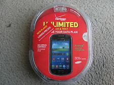 Samsung Galaxy Legend Sch-i200zpp 4gb Android Smartphone- (Verizon Prepaid Only)