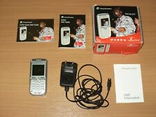 SONY ERICSSON K300i MOBILE CELL PHONE USED - ORIGINAL CHARGER AND BOX - UNLOCKED